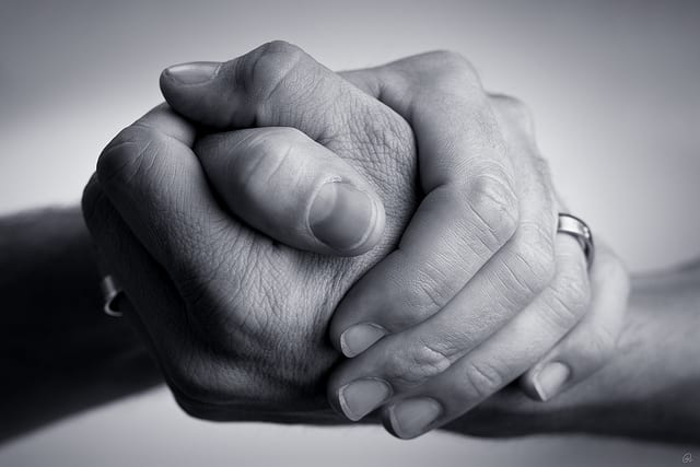 Handshake image courtesy of Flickr user LeonArts.at