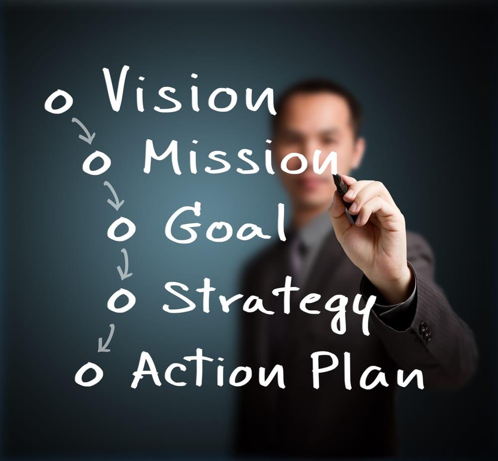 CEO vision