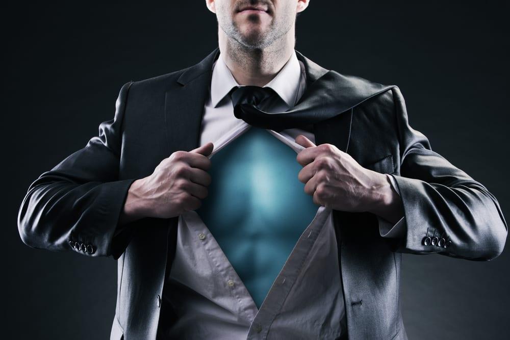 CEO as Super VP