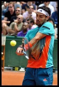 Fabio Fognini lessons for CEOs