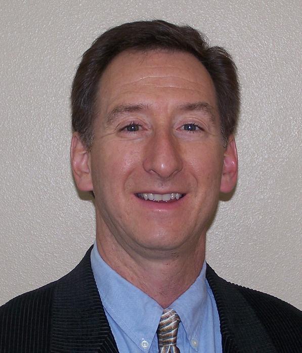 Razberi CEO Tom Galvin
