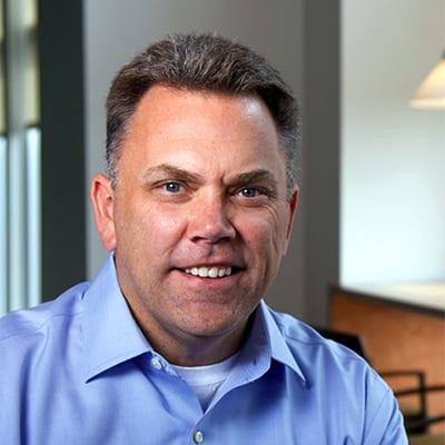 Benefitfocus CEO Shawn Jenkins