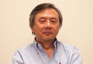 Kon Leong, CEO, ZL Technologies