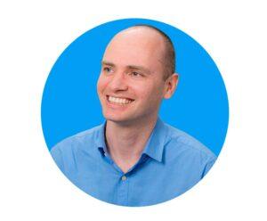 Cogito CEO Joshua Feast