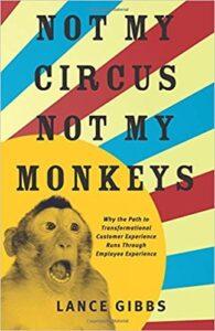 Lance Gibbs' NotMyCircusNotMyMonkeys