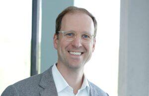 Syncsort CEO Josh Rogers