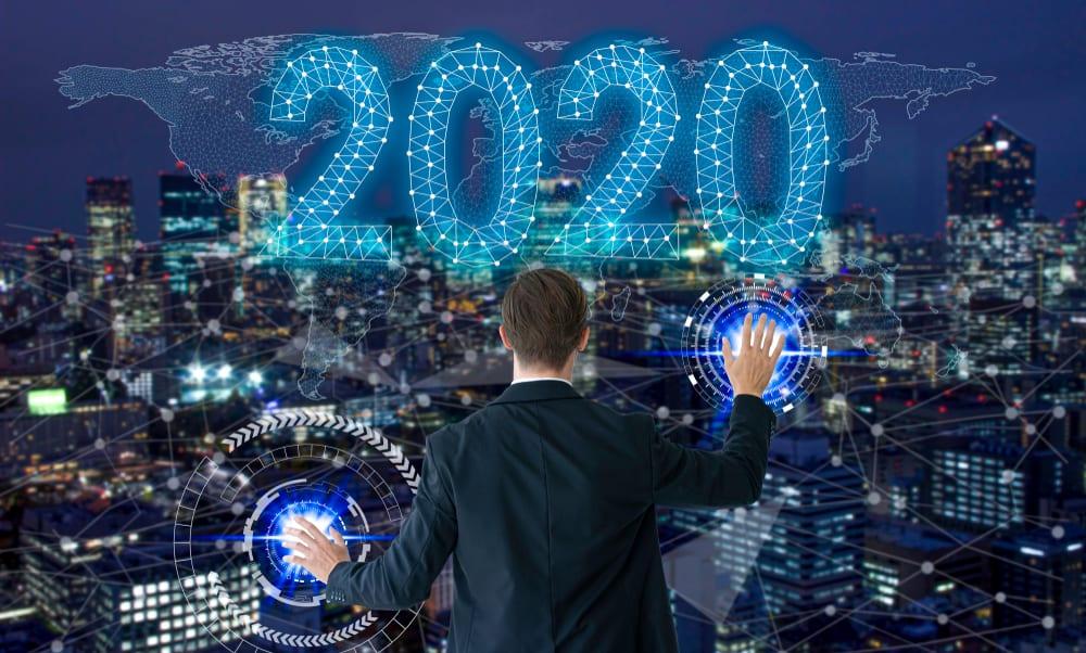 CEO responsibilities 2020
